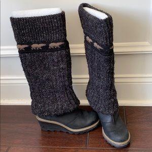 Adorable Sorel Winter Boot